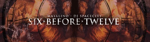 Mayalino – Six Before Twelve (FreEP)